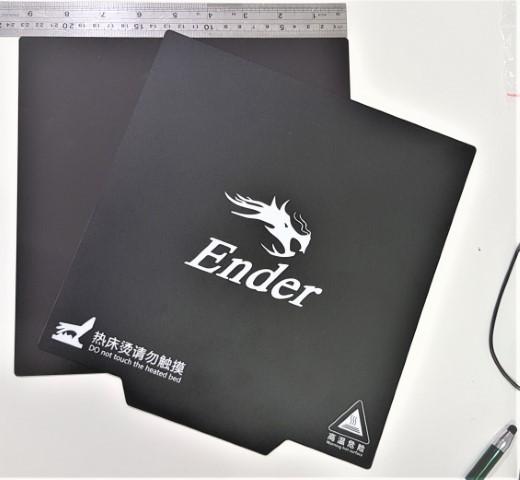 Base magnética flexível para Ender 3