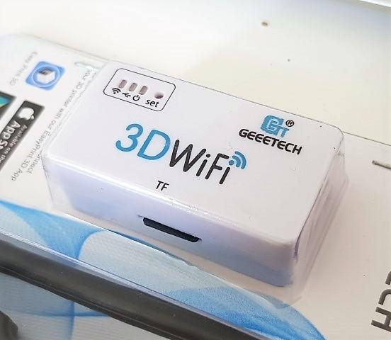 3D Wi-Fi Module - Geeetech