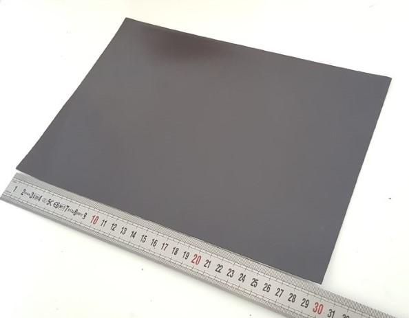 Folha magnética para mesa dimensões A4 Standard