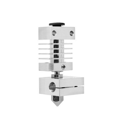 Micro Swiss All Metal Hotend Kit com Heater Block para Impressoras Creality CR-10