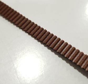 Correia GATES-LL-2GT 6mm