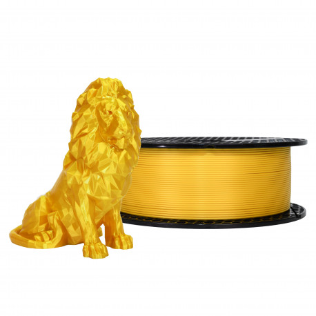 PLA Prusament - 1.75mm 970g - Oh My Gold