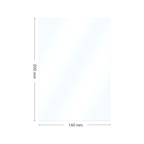 Pelicula FEP 200x140mm