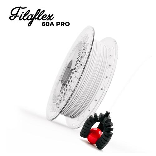 FilaFlex 60A PRO - 1.75mm 500gr - White