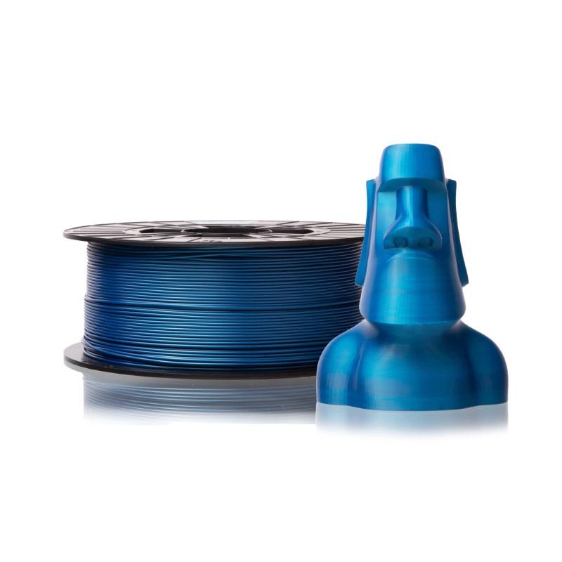 PLA Filament PM - 1.75mm 1Kg - Pearl Blue