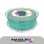 PLA INGEO 3D850 Sakata 3D - 1.75mm 1Kg - Surf Green