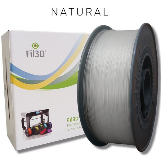 PLA Tucab 4032D - 1.75mm 1Kg - Natural