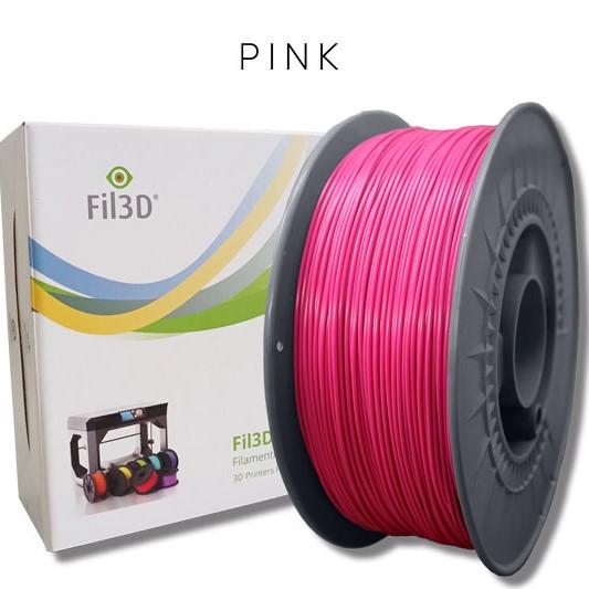 PLA Tucab 4032D - 1.75mm 1Kg - Rosa