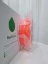 PLA RepRap PT - 2.85mm 1Kg - Laranja Fluorescente
