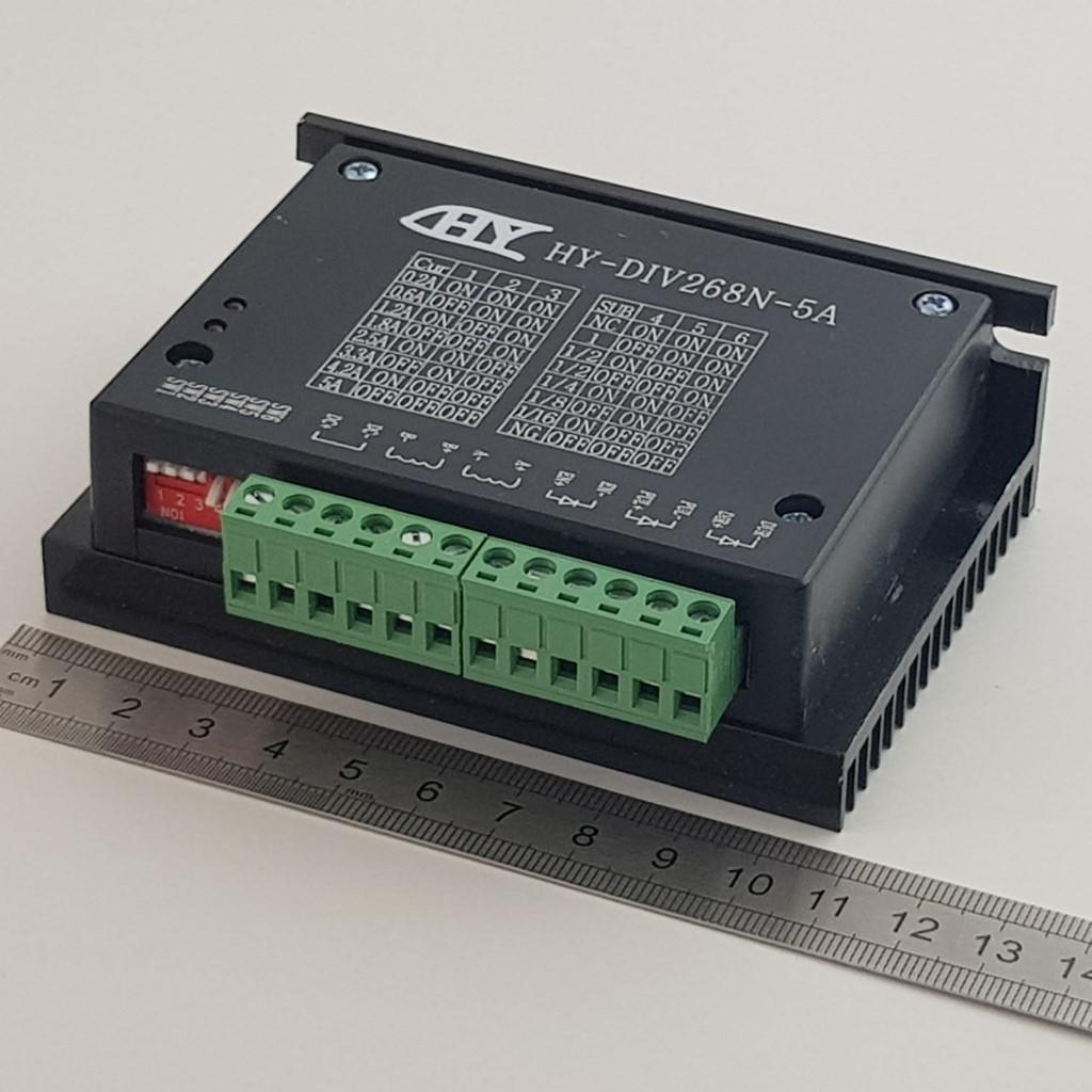 Controlador HY-DIV268N-5A