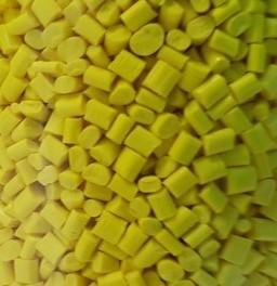 Corante Amarelo Fluor PLA 40gr +/-4a8% Dosagem