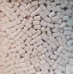 Corante Branco PLA 40gr +/-2a5% Dosagem