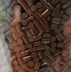 Corante Castanho PLA 40gr +/-2% Dosagem