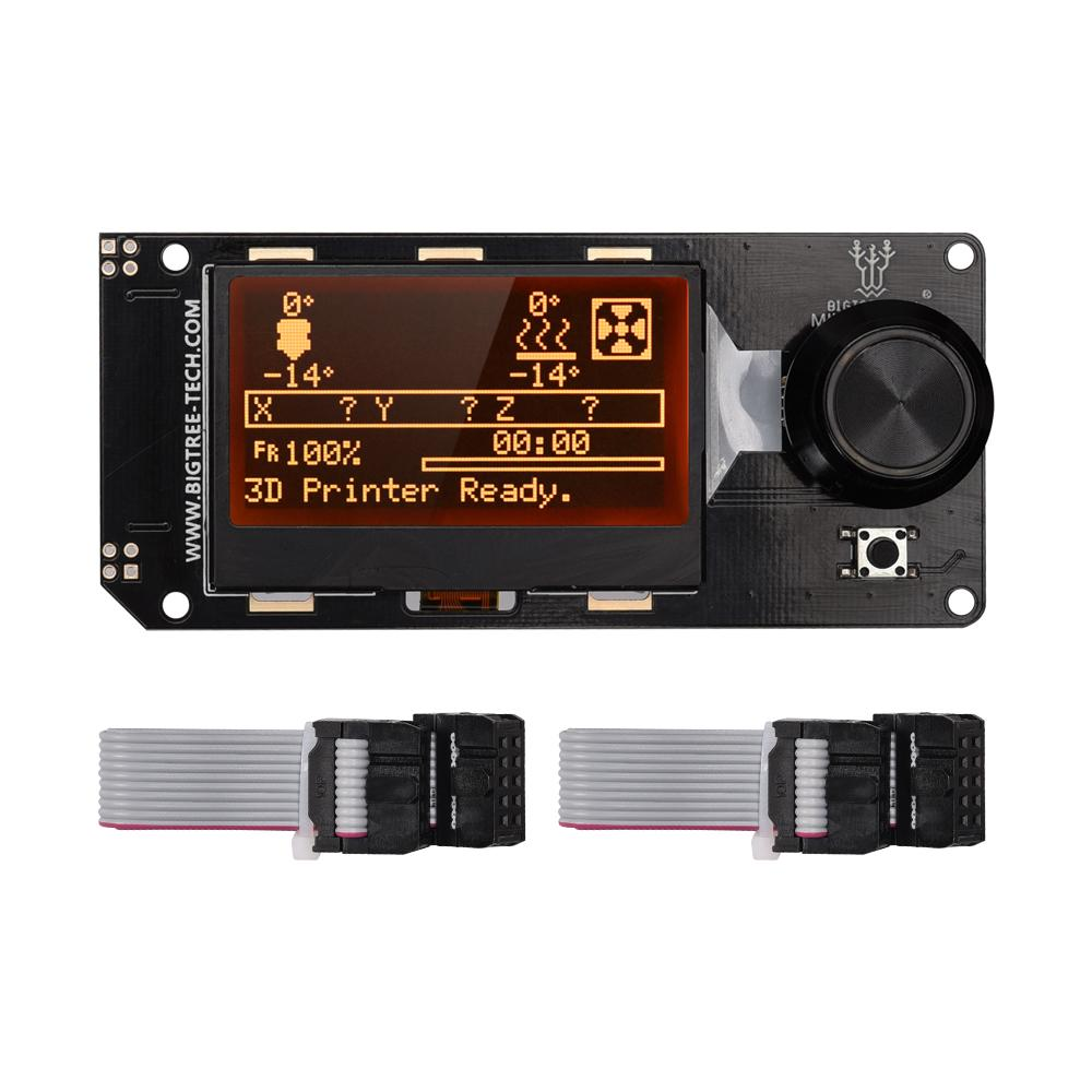 LCD Mini 12864 RGB