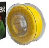 PLA INGEO 3D850 Sakata 3D - 2.85mm 1Kg - Amarelo