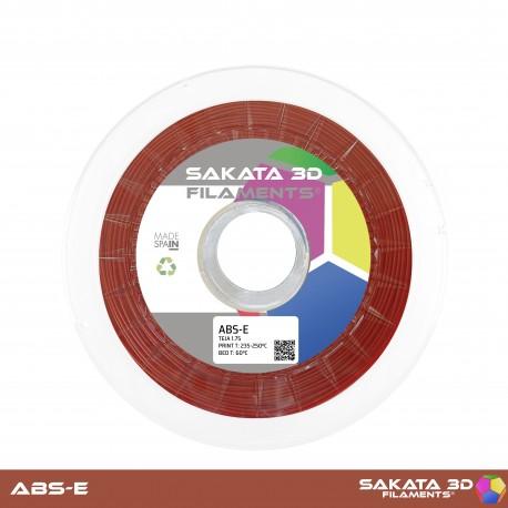 ABS-E Sakata 3D - 1.75mm 1Kg - TEJA