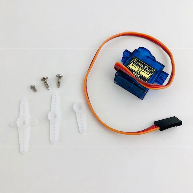 Micro Servo 9g 1.6KG SG90