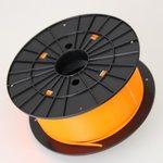 PLA Prusa - 1.75mm 1Kg - Orange