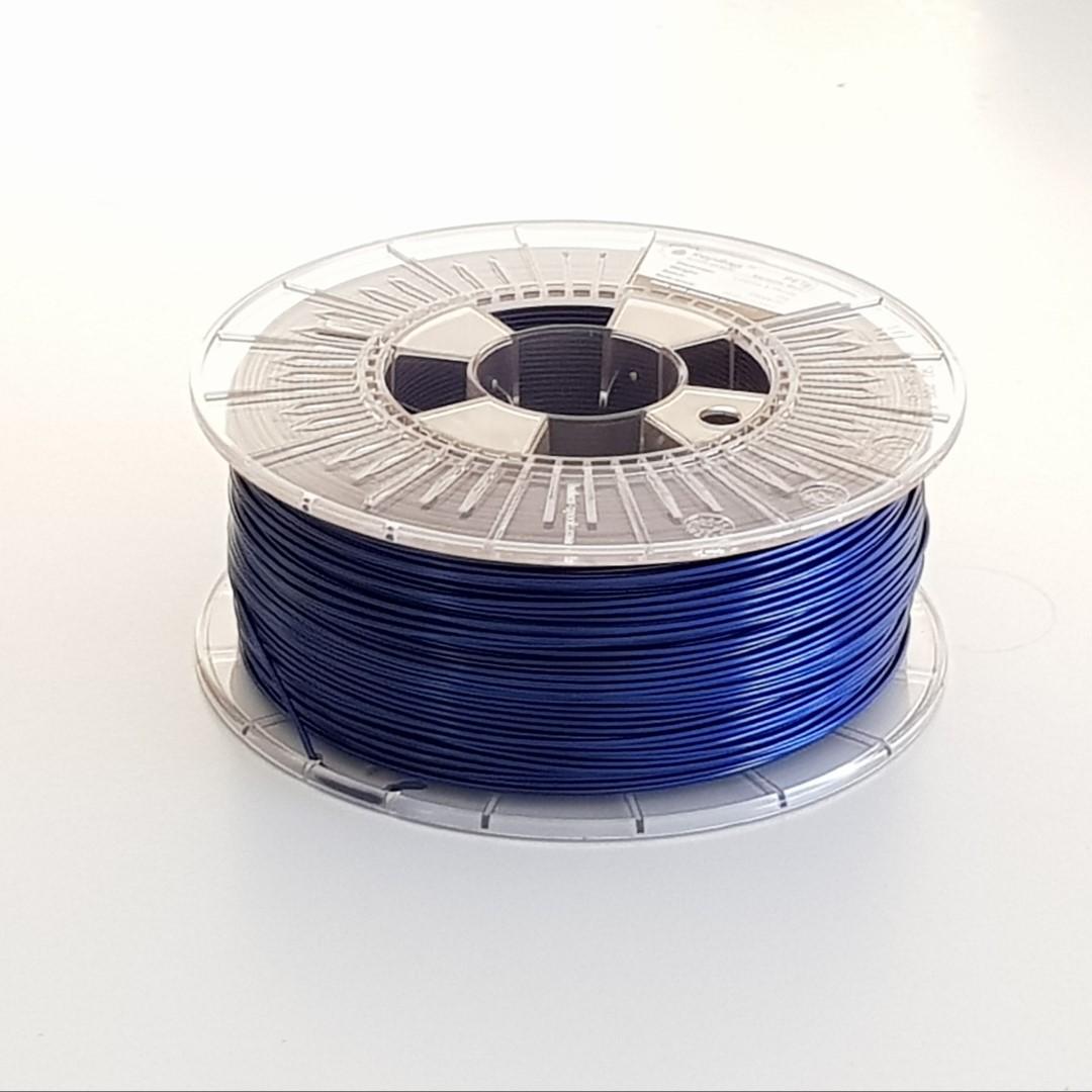PETg RepRap PT - 1.75mm 1kg - Azul metalizado (PT)