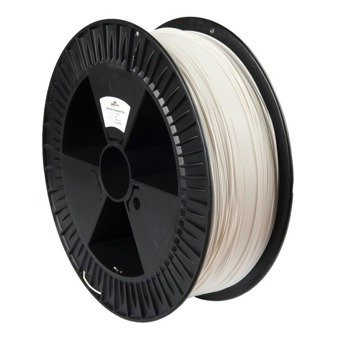 PLA Spectrum - 1.75mm 2Kg -  Polar White (RAL 9003)