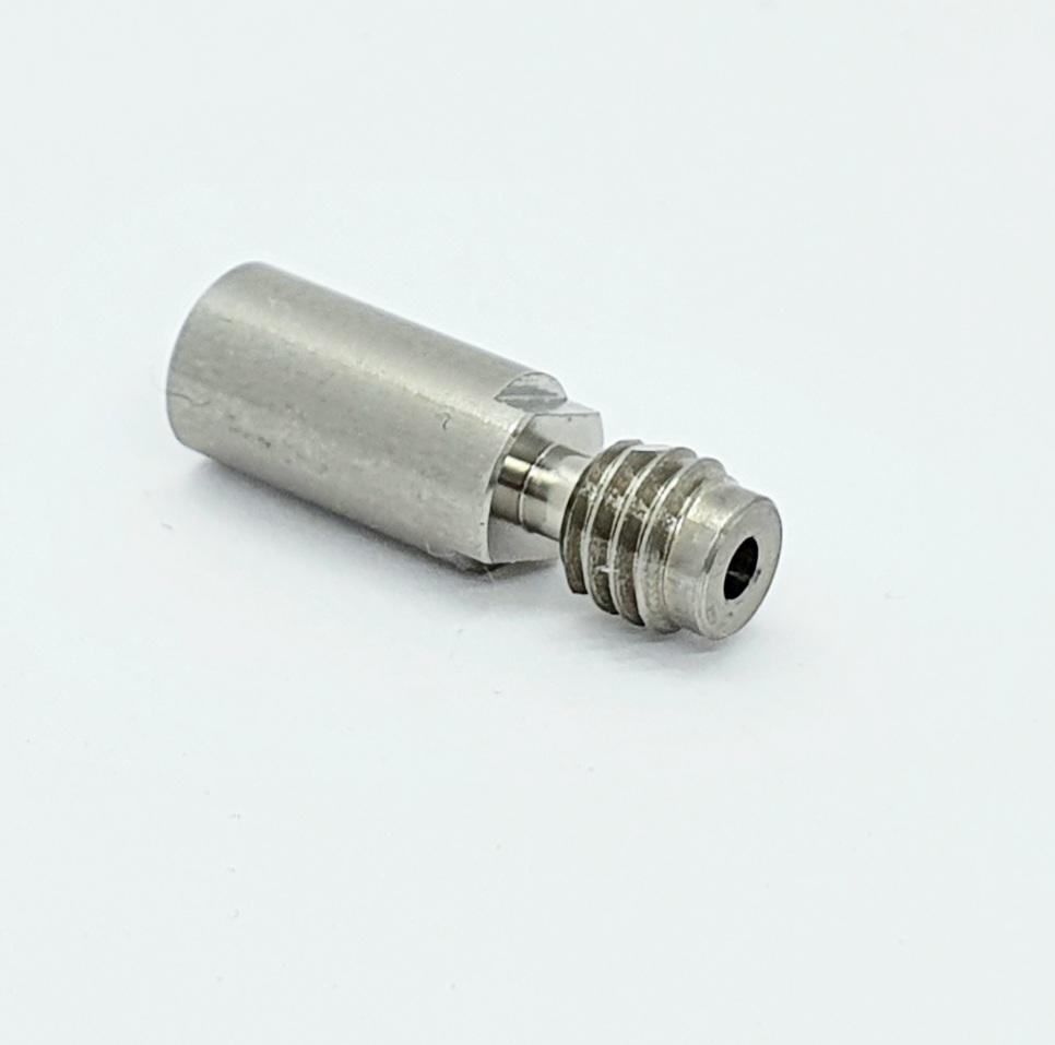 Heat Thermal Break (Garganta) M6 Sem PTFE 1.75mm  (2)
