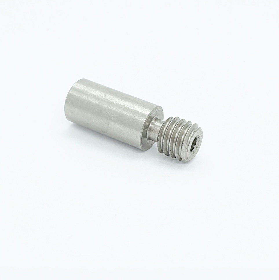 Heat Thermal Break (Garganta) M6 Sem PTFE 1.75mm