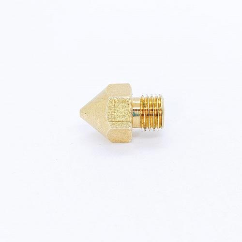 Nozzle CR10s pro M6X0.75 - Filamento 1.75mm - 0.6mm