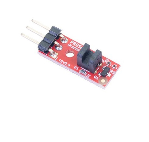 IR filament sensor