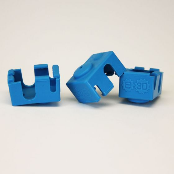 Isolamento de silicone e3D V6 Pro (Original)